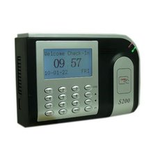 S200 Keypad RFID biometric access