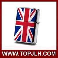Sublimation Lighters Smoking Accessories Logo Design