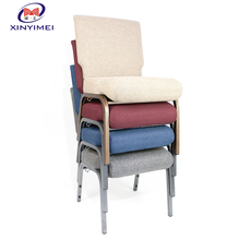 strong padded auditorium wedding church chair