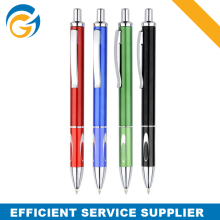 School Stationery Design Ballpen Promotional Logo Printed Ball Pen