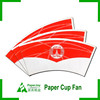Greaseproof feature coated stocklot paper cup