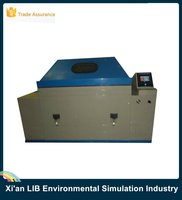 Combine Climatic And Salt Mist Test Chamber