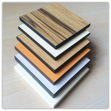 HPL high pressure laminate sheet best sell compact laminate