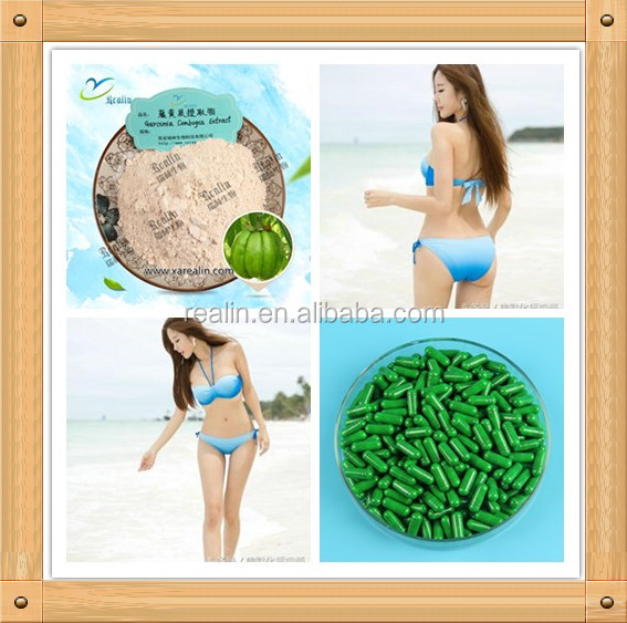 Natural Slimming Capsule No Side effect ECO Slimming Capsule