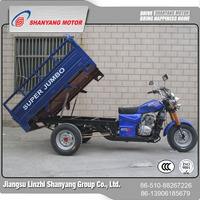 New style 150cc semi-enclosed cargo trike motorcycle,125cc trike scooter,eec trike 3 wheel tricycle