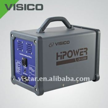VISICO Outdoor Power Pack System portable battery power box