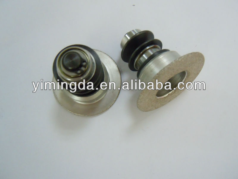 Grinding wheel assy 85631001 for Gerber Cutter GTXL