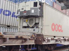 second hand genset for reefer container