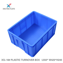 Latest design agriculture plastic bin stackable plastic crates for fruit