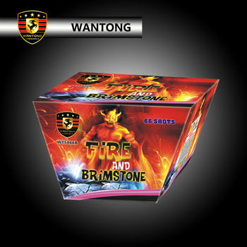 1.4G fireworks pyrotechnics