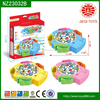 High demand product B/O fishing disc fishing game toys for kids