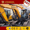 Multifunctional small excavator sy55c for wholesales