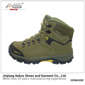 High quality hiking boots men rubber hunting boots
