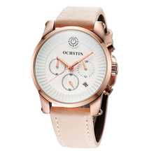 OCHSTIN GQ052C Hand Watch Waterproof Alloy Analog New Fashion Wristwatches High Quality Japan Quartz Movement