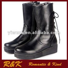 2012 new style boots warm winter women shoes of boots
