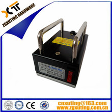 Strong magnetizer and demagnetizer machine