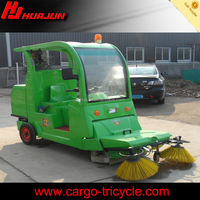 cleaner tricycle/motorcycle rickshaw/garbage tricycle