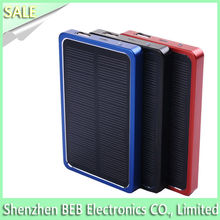 Best 5v mobile phone battery solar charger has low price