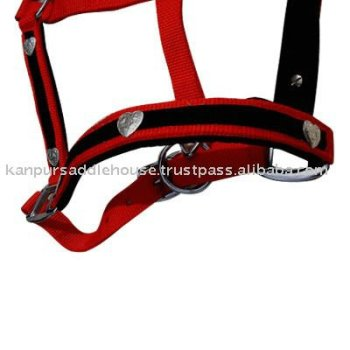 Top Quality Horse Halter