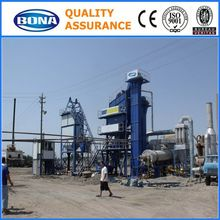 Asphalt Filling Machine New Small Drum Bitumen Mixing Plant