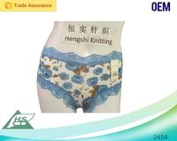 OEM support Street price brassieres and panties. for woman