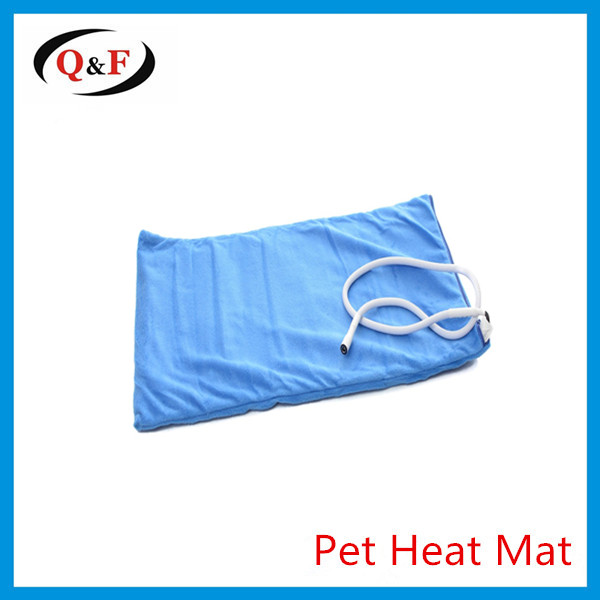 High-quality battery fleece pad pet floor heat mat