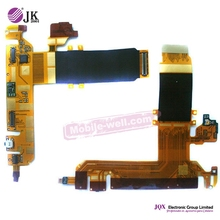[JQX] Sensor Micro Flex For HTC Desire Z A7272 Flex Cable