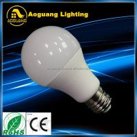 30000hours life 5w e27 led ball bulbs