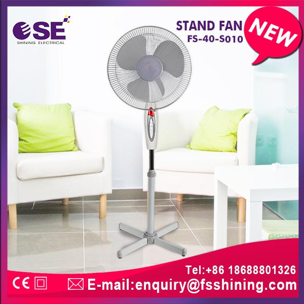 Alibaba China industrial stand fan outdoor electric fan with high quality