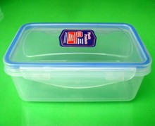 China Manufacturer shenzhen factory Walmart audited take away food box