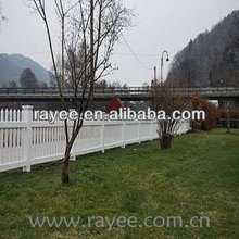 hot selling plastic garden fence lawn edging