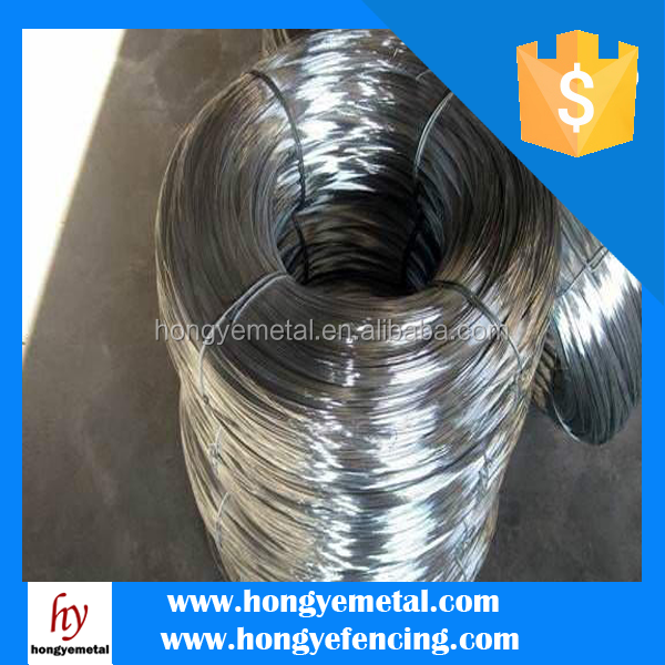 Reliable Quality Approved By ISO Certificate 14 Gauge Stainless Steel Wire