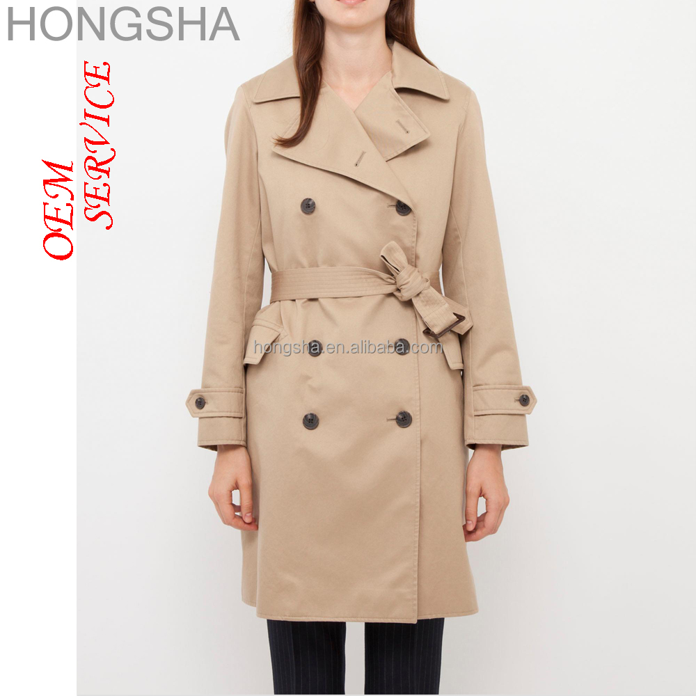 ladies long coat design trench coats women 2015 classic