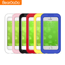 High Quality Design waterproof phone case for iphone 5
