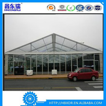 Aluminium material for tents to live in, luxury resort tent, tent house