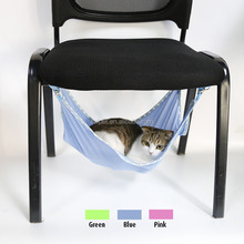 Hot fancy mesh cat hammock bed IPT-PB03