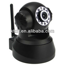 Promotion !! P2P 0.3K Pixel Wireless ip camera 360 viewerframe mode
