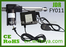 ICU beds electric motor linear actuator