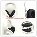 Unique Design Wired Music Headphone with colorfulb box package