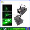 disco set used laser projector for christmas green falling star laser light