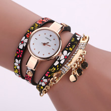 Quartz Watches Women Clock Lady Leather Strap Casual Fashion Ladies Wristwatch Promotion Watch Women