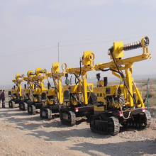 Deep hole drilling machine for sale