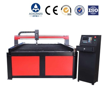 GT-P2040 1325 sheet steel metal cnc plasma cutting machine ,cnc plasma cutter for sale