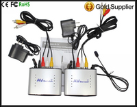117 CCTV Camera 2.4GHz 150m IR Remote Extender Wireless A/V Transmitter & Receiver PAT220-so young