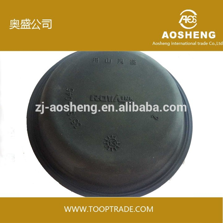 Dircet Factory High Quality Aosheng Brand Automobile brake film/Membrane T30(200*33) Supply