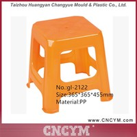 Recyclable Cheap New Style plastic Student Stool