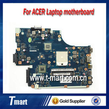 100% working Original laptop motherboard for ACER 5551 motherboard NEW75 LA-5912P MBBL002001 socket S1 DDR3 fully tested