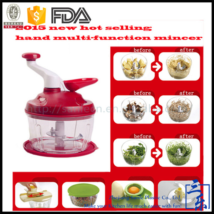 hot design simple kitchen dicer slicer