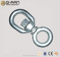 US Type Drop Forged Steel g401 Anchor Chain Swivel