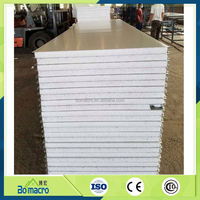 Insulated Type Of Roofing Sheets Eps Sandwich Panels